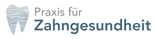 Praxis für Zahngesundheit Augsburg Sticky Logo