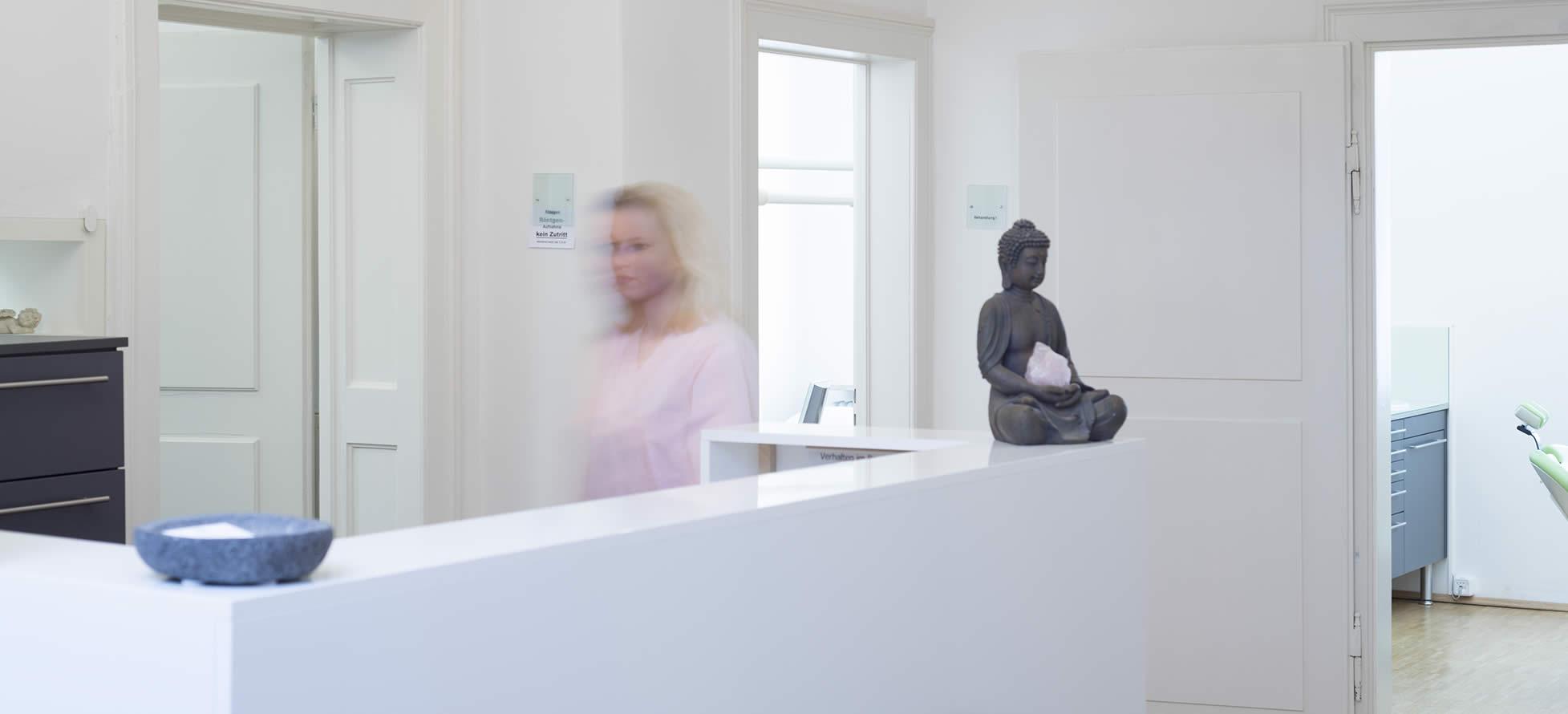 Praxis für Zahngesundheit Augsburg